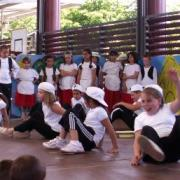 Kermesse juin 2010