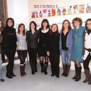 Les Maîtresses 2010 / 2011