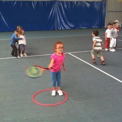 Tennis saison 2010