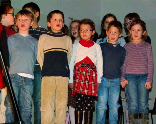 Les CP-CE1 chantent_Mars 2012 (5)